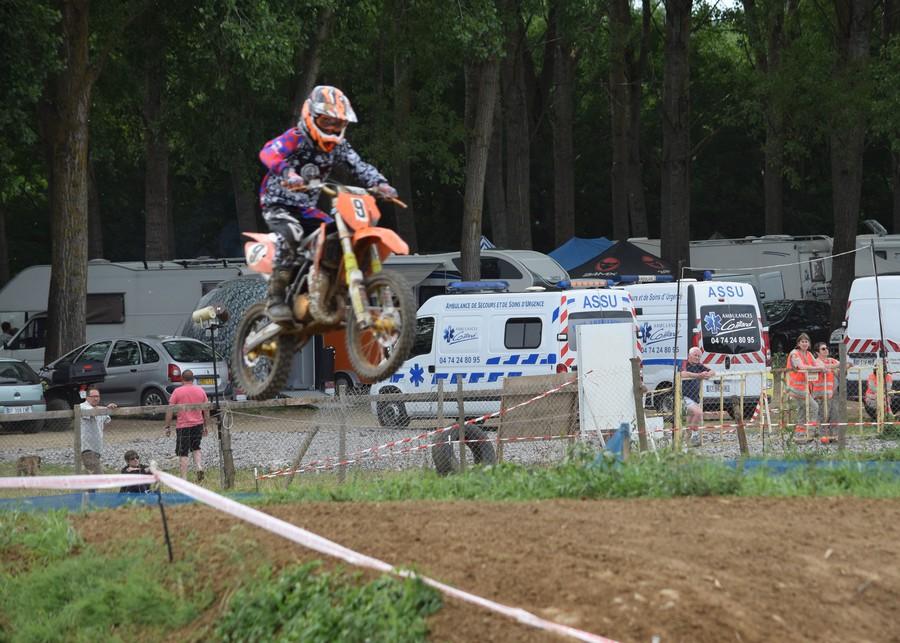 motocross ufolep bourgogne