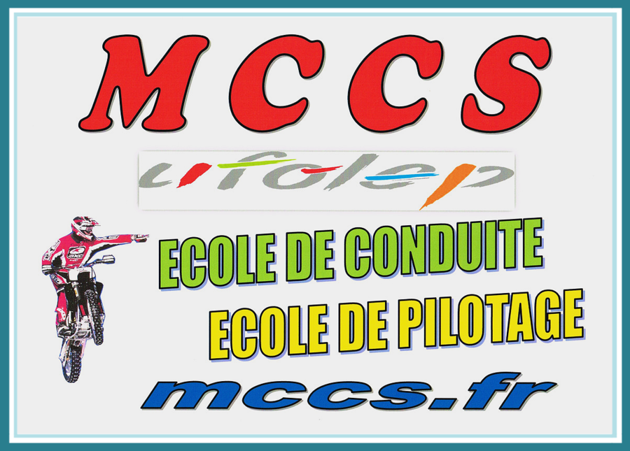 moto club ufolep combe de savoie logos mccs. Black Bedroom Furniture Sets. Home Design Ideas